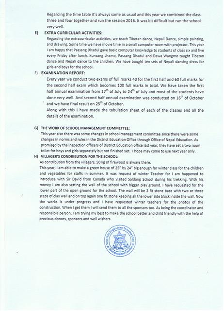 academic report 2016-2