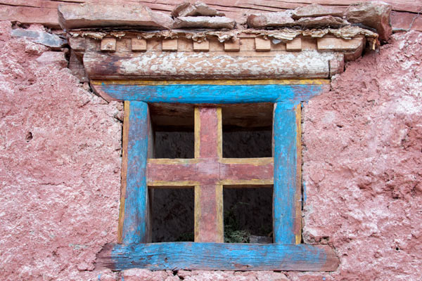 dolpo-window