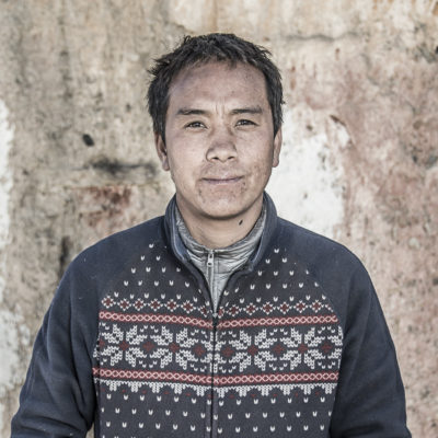 GLUNS_171026_1694_Pema Wangyal  Name  Founder-coordinator, Pema Wangyal  Name  Teacher