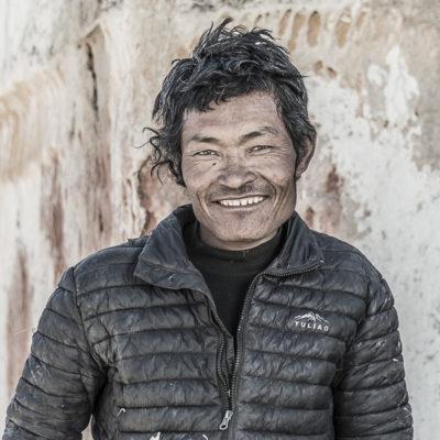 GLUNS_171026_1869_40  Age  Villager, Sonam Tenzin